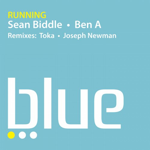 Sean Biddle, Ben A - Running [BLUE 002]
