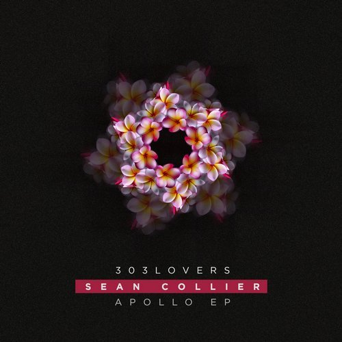 Sean Collier – Apollo EP [303L1626]
