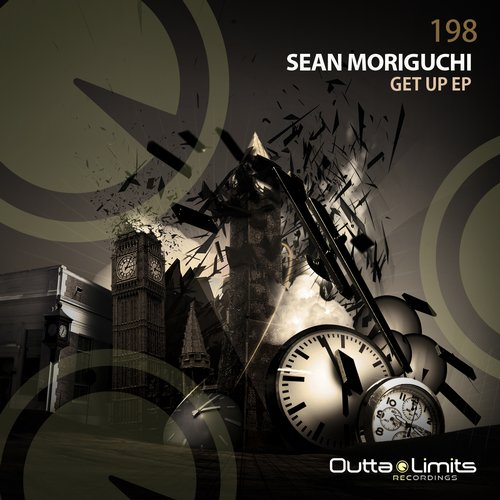 Sean Moriguchi - Get Up [OL198]