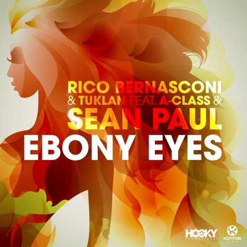 Sean Paul, Rico Bernasconi, Tuklan, A-class - Ebony Eyes [4250117654894]