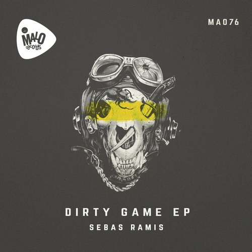 Sebas Ramis – Dirty Game EP [MA076]