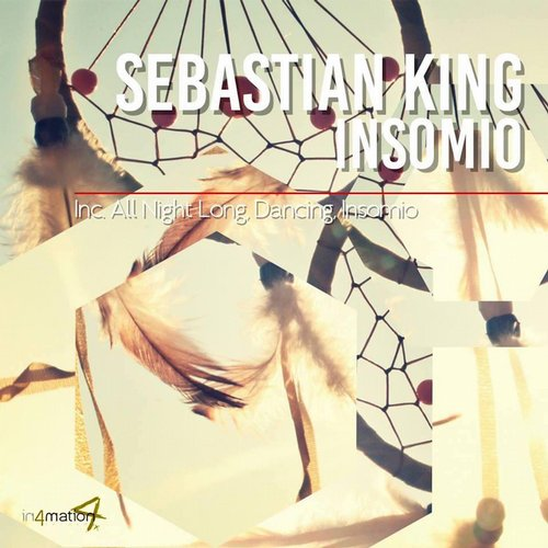 Sebastian King - Insomio [IN4R 044]