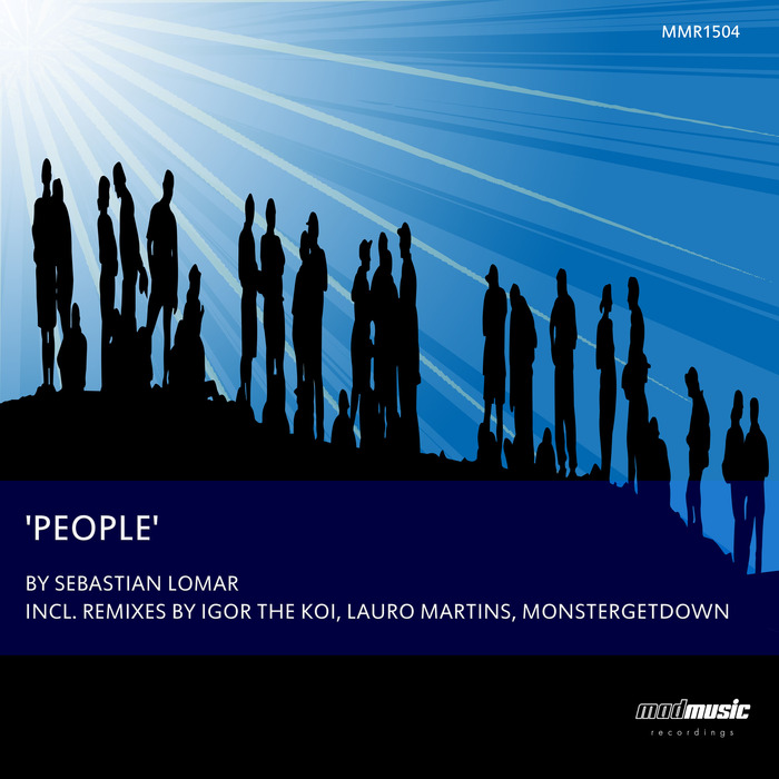 Sebastian Lomar – People [MMR 1504]