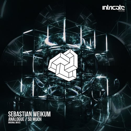 Sebastian Weikum – Analogue So Much [INTRICATE174]