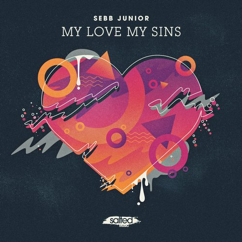 Sebb Junior – My Love My Sins [SLT091]