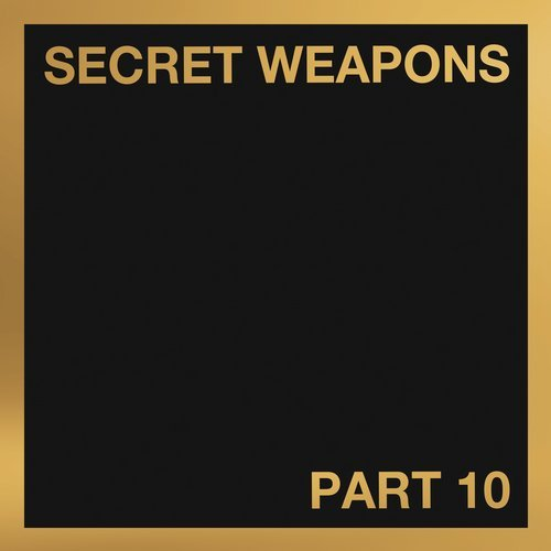 VA – Secret Weapons Part 10