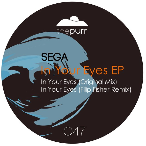 Sega - In Your Eyes