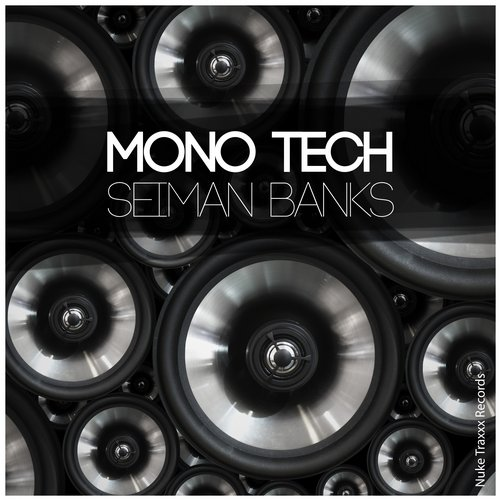 Seiman Banks - Mono Tech [10092669]
