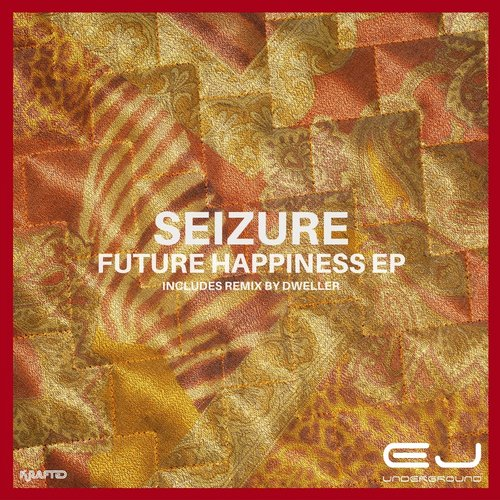 Seizure - Future Happiness [EJU123]