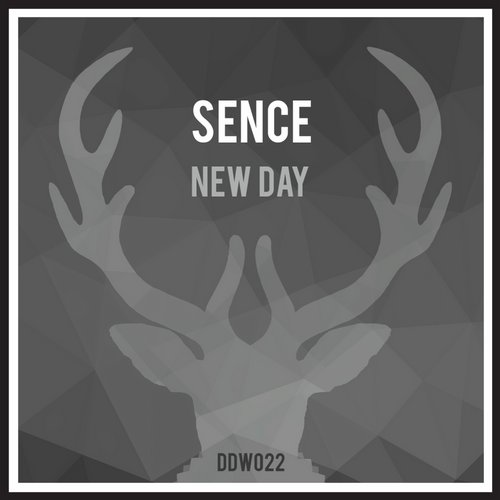 Sence - New Day  [DDW022]