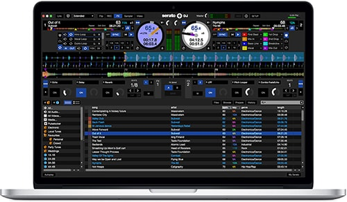 Serato DJ 1.9.0 Build 2353 Multilingual