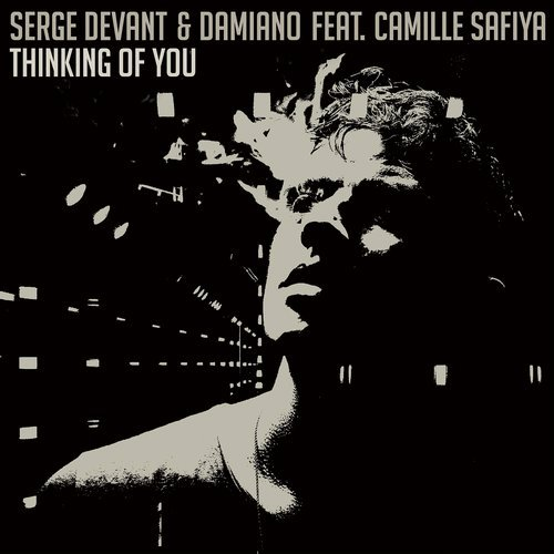Serge Devant, Damiano C - Thinking Of You [CRM183]