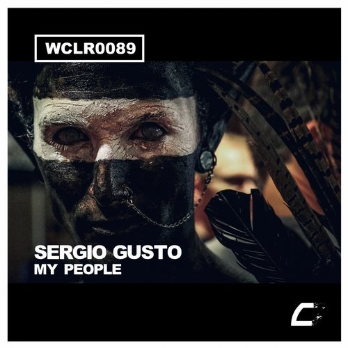 Sergio Gusto - My People [WCLR0089]