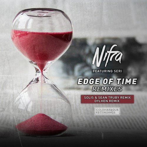 Seri, Nifra - Edge Of Time (Dylhen Extended Remix) [CLHR265A]