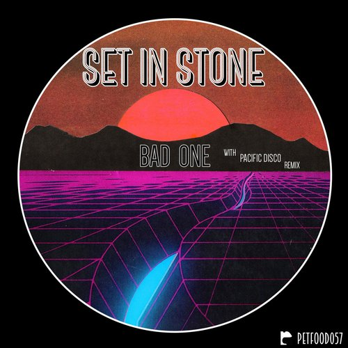 Set in Stone – Bad One [FOOD057]