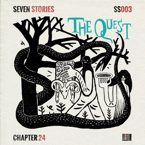 Seven Stories: The Quest [SS003]