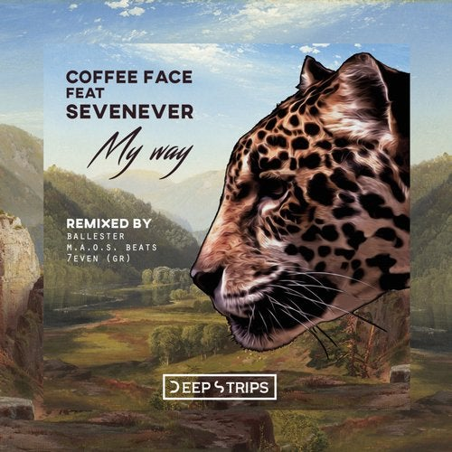 SevenEver, Coffee Face - My Way [DS000048]