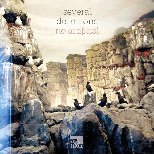 Several Definitions - No Artificial EP [SVT154]