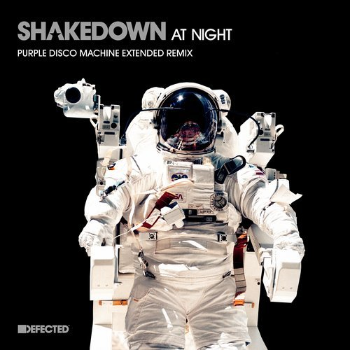 Shakedown – At Night (Purple Disco Machine Extended Remix) [DFTD050D4]