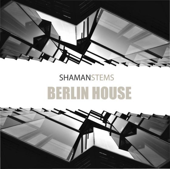 ShamanStems Berlin House WAV