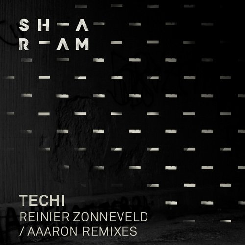 Sharam - Arpi Remixes [YR230]