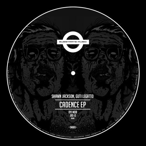 Shawn Jackson - Cut Me Loose [DR111]