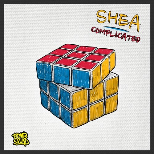 Shea - Complicated [BOMBSQ0123]