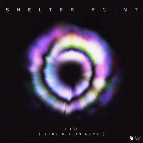 Shelter Point - Fuse - EELKE KLEIJN REMIX [TBM302]