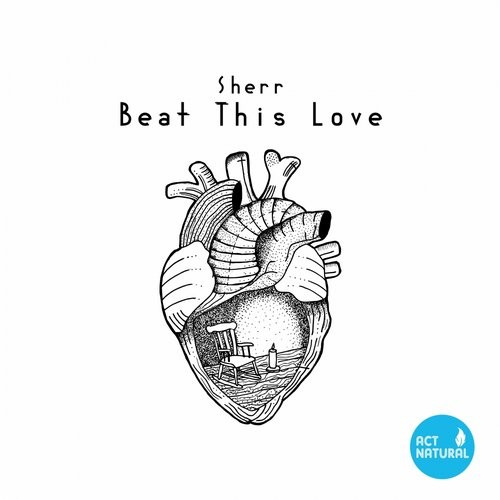 Sherr – Beat This Love [ANR053]
