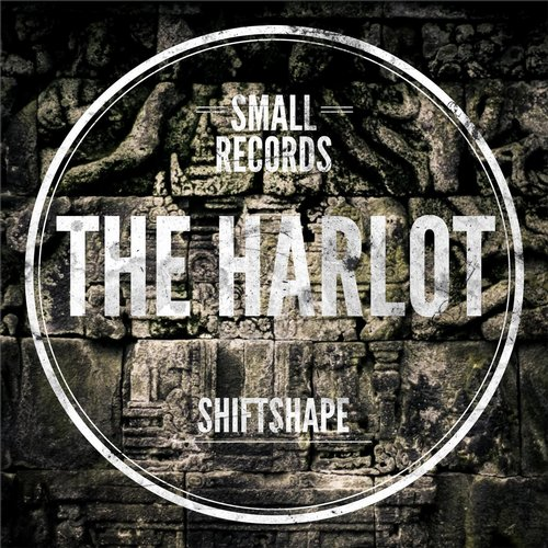 Shiftshape - The Harlot EP - EP [SR 0032]