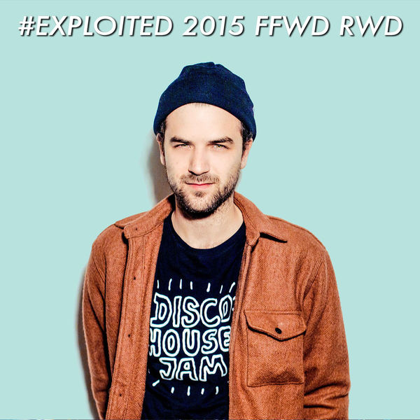 VA - Shir Khan Presents Exploited 2015 FFWD RWD [EXPDIGITAL114]