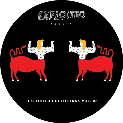 Shir Khan Presents Exploited Ghetto Trax Volume 02 [EXPDIGITAL139]