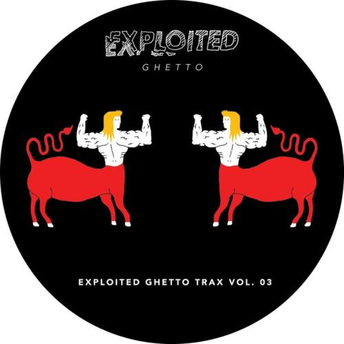VA - Shir Khan Presents Exploited Ghetto Trax, Vol. 3 [EXPDIGITAL147D]