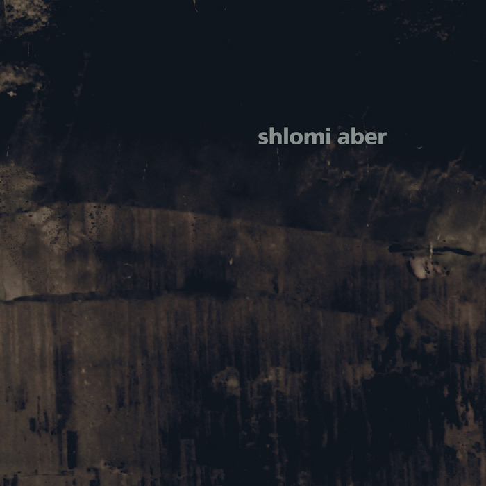 Shlomi Aber - Under Two Worlds [FIGURE88]