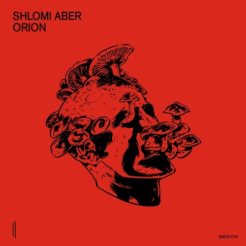 Shlomi Aber – The Rooter [ODDEVEN015]