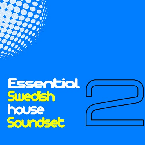 Shockwave Essential Swedish House Soundset Vol.2 FOR SYLENTH