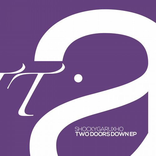ShockyGaruxho - Two Doors Open EP [ATR293]