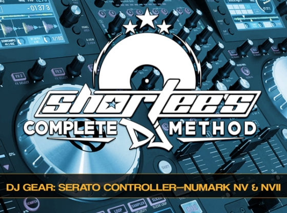 Shortee's The Complete Guide To Serato DJ TUTORiAL