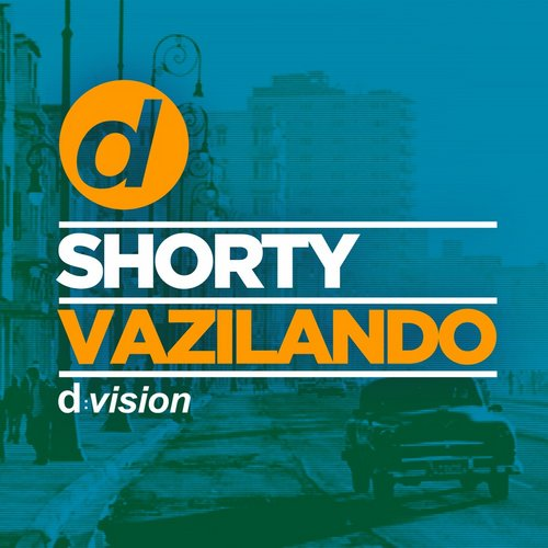 Shorty – Vazilando [8014090075994]