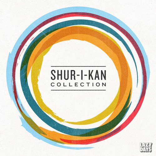 Shur-I-Kan – Collection [LZDLP08]