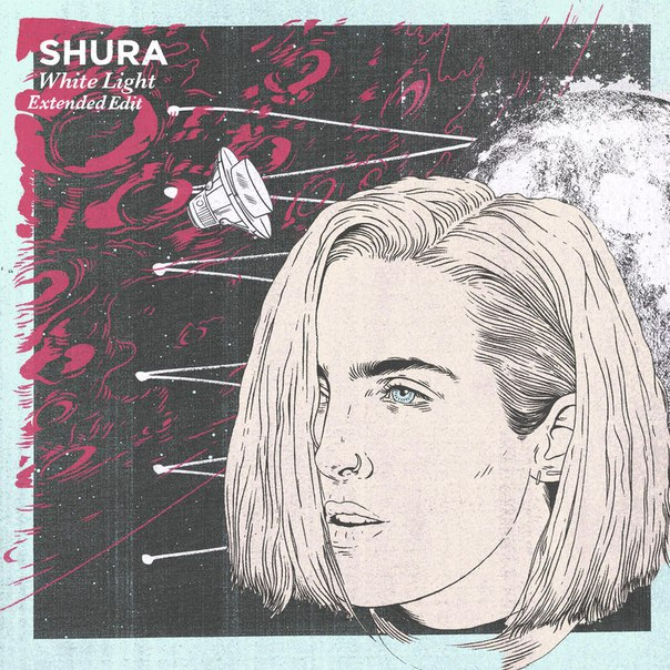 Shura - White Light EP