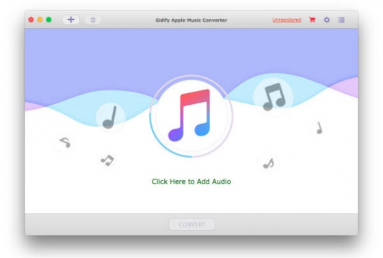Sidify Apple Music Converter 1.0.2 MacOSX