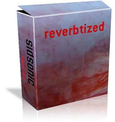 Sidsonic Libraries Reverbtized MULTiFORMAT