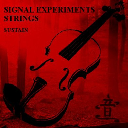 Signal Experiments Sustain Strings Lite SFZ OGG Free