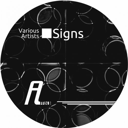 VA - Signs [AFFIN029LTD]