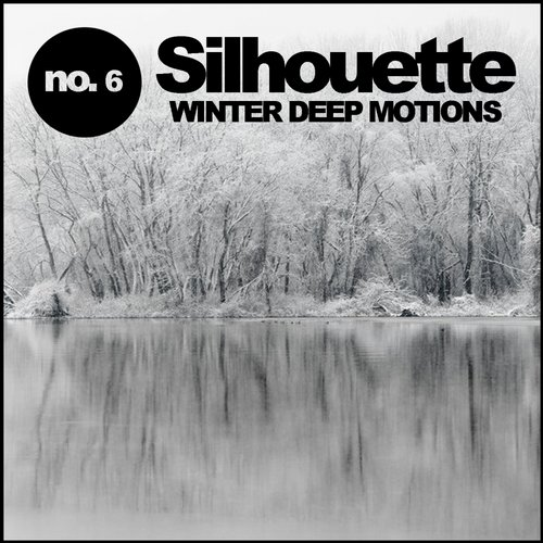 VA - Silhouette No.6 Winter Deep Motions [RIMVA584]