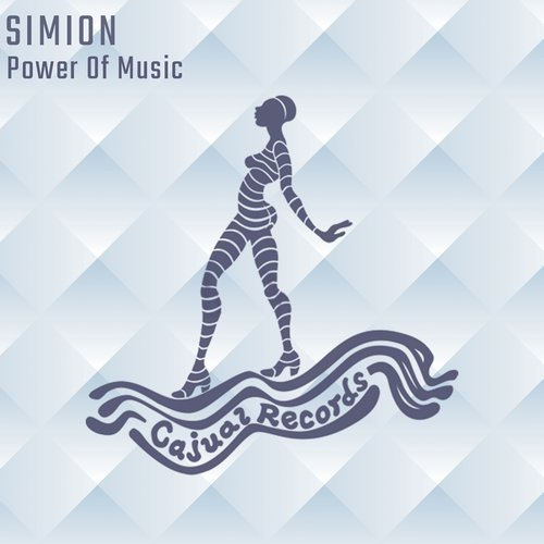 Simion – Power Of Music [CAJ420]