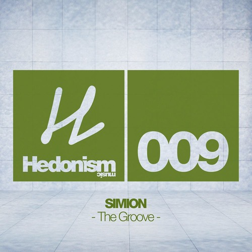 Simion – The Groove [HED009]
