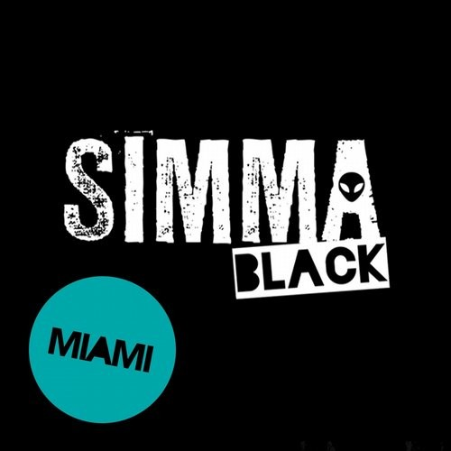VA - Simma Black Presents Miami 2016 [SIMBLKC009]
