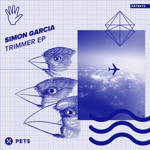 Simon Garcia – Trimmer EP [PETS074]